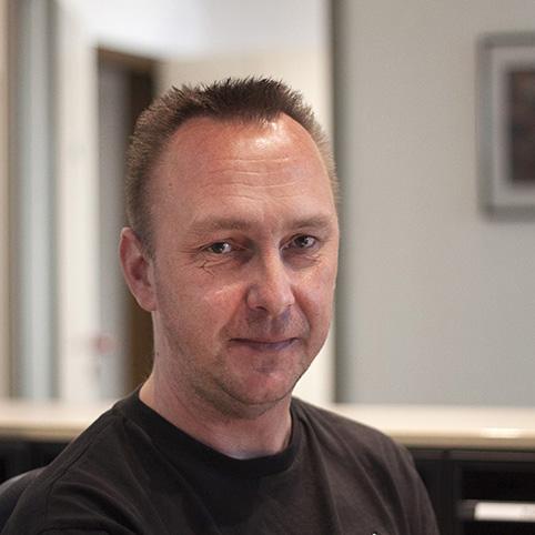 Alexander Kaesche